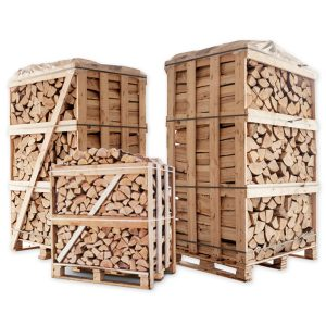 Firewood Supplier - Nord Wood Timber